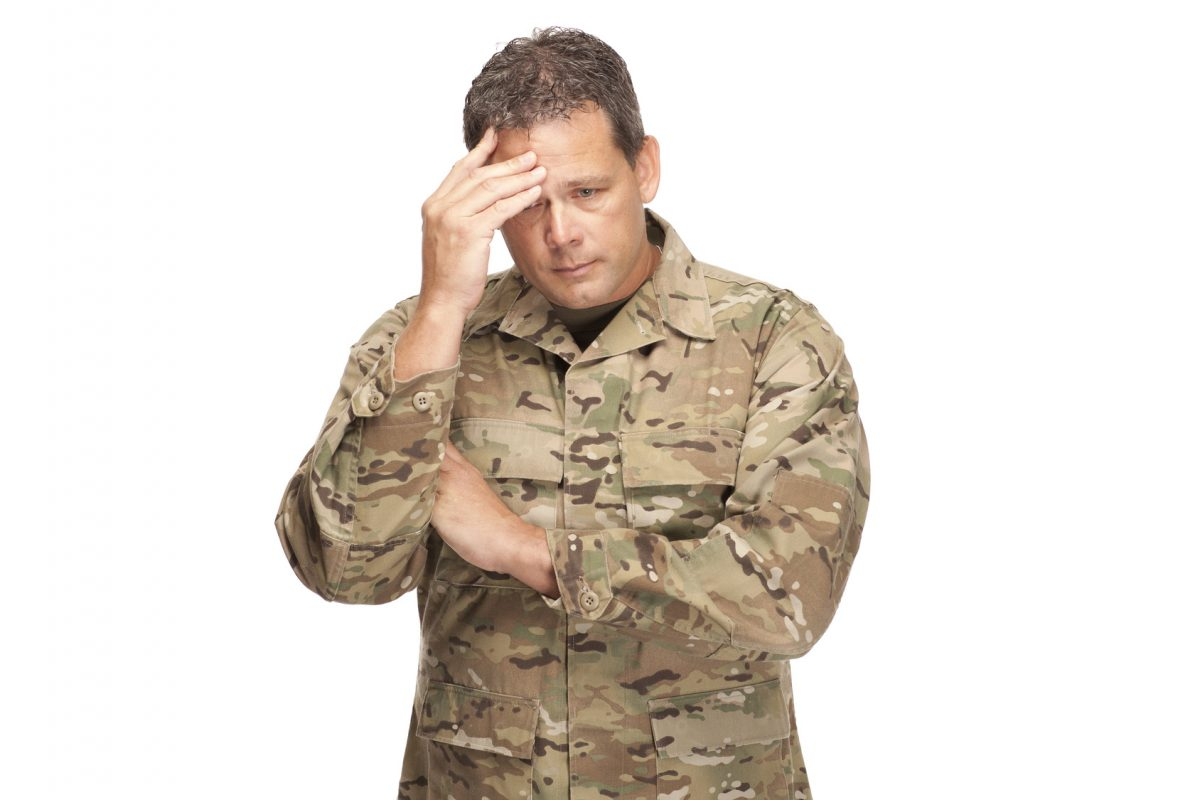 veteran image seeking guidance with TDIU claim from a skilled attorney in chicago heights
