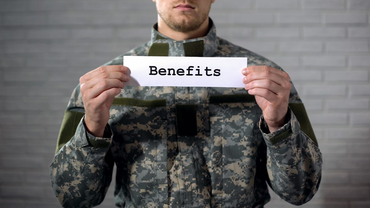UnderReceive the benefits you are entitled to as a disabled veteran, contact Cedar Lake Veterans Disability Benefits Attorneys for help.