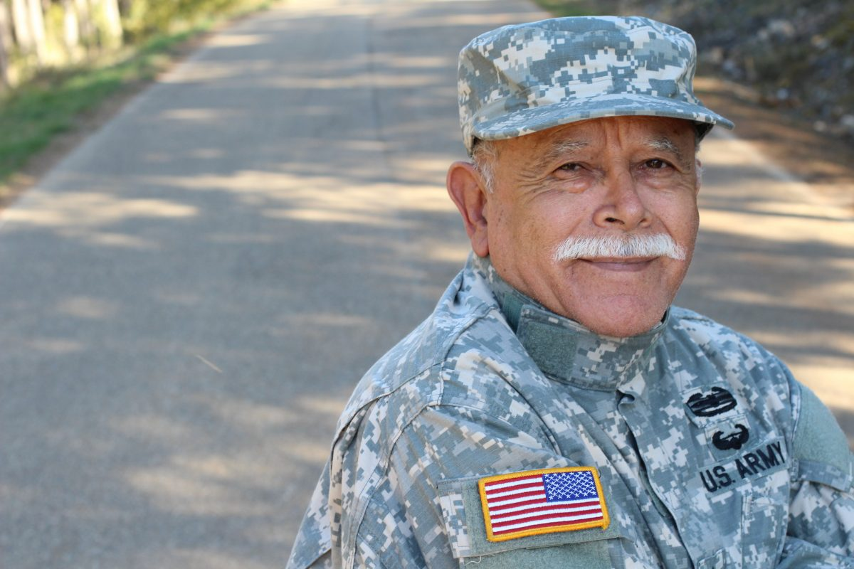 Senior veteran looking for good representation for his disability benefits with VA-Accredited Attorneys in Illinois.